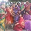 हिन्दी दिवस पर पौधरोपण