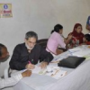 चिकित्सा शिविर में 540 रोगियों ने करायी जांच