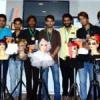 आईबा में राजस्थान ने जीते 11 अवार्ड