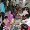 बरसी खुशियां, बाजारों में उमड़ी जनता