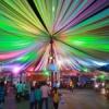 रोशनी से लकदक बाजार, पटाखों की धूम (pics)