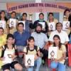 गुरु नानक हैण्डबाल में उपविजेता
