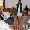 चौपालों से कार्यकर्ताओं के साथ बैठ लड़ेंगे चुनाव