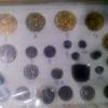 बीएन में लगी प्राचीन मुद्रा प्रदर्शनी