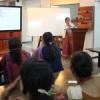 हिन्दुस्तान जिंक की प्राथमिक चिकित्सा कार्यशाला