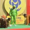 विमंदित बच्चों की नृत्य नाटिका ने झकझोरा