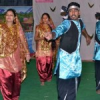 नृत्य नाटिका में दिखी भारत की एकता की झलक