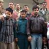फर्जी सरकारी सीलें जब्त, तीन गिरफ्तार