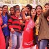 गुरु नानक गर्ल्स कॉलेज में सांस्कृतिक कार्यक्रमों का आगाज