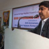 व्यक्ति अधिकारों के साथ कर्तव्य निर्वहन भी करे : सारंगदेवोत