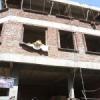 निर्माणाधीन बिल्डिंग सीज, अवैध निर्माण तोड़ा