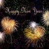 नववर्ष के स्वागत में जुटा शहर