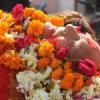 इंद्रलोक में पंडितजी की आमद शुभ हो : कुमार विश्वास
