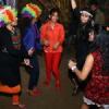 बॉलीवुड थीम पर मना नववर्ष का जश्न