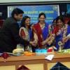 लायन्स नीलाजंना ने धूमधाम से मनाया स्थापना दिवस