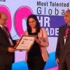 हिन्दुस्तान जिंक मानव संसाधन क्षेत्र में पुरस्कृत