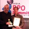 फाइव स्प्लैश कंपनी को उत्कृष्टता का पुरस्कार