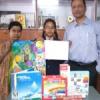 दीया मेहता को सांत्वना पुरस्कार
