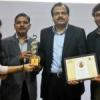 हिन्दुस्तान ज़िंक सामाजिक जागरूकता अवार्ड से पुरस्कृत
