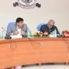 आईसीएआर की पीआरटी टीम ने दिए सुझाव
