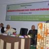 सुशासन के लिए स्थानीय निकायों को सक्षम बनाना जरूरी : शर्मा