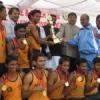 जीवन के सर्वांगीण विकास के लिए खेल आवश्यक : सारंगदेवोत