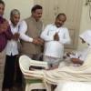 रूप मुनि का चातुर्मास उदयपुर में