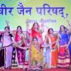 नृत्य नाटिकाओं व भक्ति गीतों पर झूम उठे दर्शक
