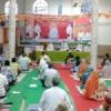 छह दिवसीय ध्यान योग शिविर प्रारम्भ