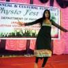 'फिजियोफेस्ट 2015' में छायी राजस्थानी रंगत