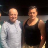 सलमान-सोनम शूटिंग के बाद मुंबई रवाना