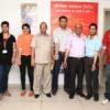 गीतांजली कर्मचारियों ने किया स्वैच्छिक रक्तदान