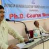 सामाजिक बदलाव के लिए कार्य करें छात्र : सारंगदेवोत