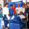लायन्स क्लब एलिट ने किया 25 यूनिट रक्तदान