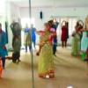डायबिटीज, मोटापा योग शिविर में पहुंचे उत्साही