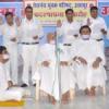 लक्ष्य के साथ निर्मित संगठन ही सदुपयोगी : राकेश मुनि