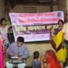 मातृ दुग्धपान के प्रति जागरूक हुई ग्रामीण महिलाएं