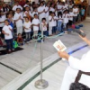 दिनचर्या में शामिल करें नमस्कार महामंत्र का जप : राकेश मुनि