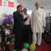 युवा पसन्द हीरो की दो नई मोटरसाईकिलें लान्च