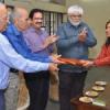 सृजित कृतियाँ ''मॉर्डन हैरिटेज'' बनेगी : शर्मा