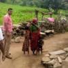 कलक्टर ने ली कुंभलगढ़ अभयारण्य क्षेत्र के ग्रामीणों की सुध