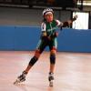 इन्टर स्कूल रोलर स्पीड स्केटिंग 21 से