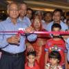 फन स्कूल का राजस्थान में पहला स्टोर उदयपुर में