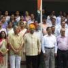 विभिन्न संस्थाओं ने मनाया स्वाधीनता दिवस