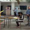 रोटरी एलिट का दो दिवसीय नेत्र जांच शिविर प्रारम्भ