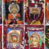 धूमधाम से मना लोकदेवता सगसजी का जन्मोत्सव