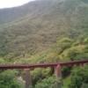 जोगमण्डी जलप्रपात, गोरमघाट ट्रेन सफारी का लिया आनंद