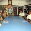 नई शिक्षा में पुस्तकालय शिक्षण जरूरी : मीणा