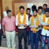 एमपीयूएटी केन्द्रीय छात्रसंघ में सीटीएई का आधिपत्य