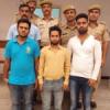 32 लाख की ऑनलाइन ठगी के आरोपी पुलिस गिरफ्त में